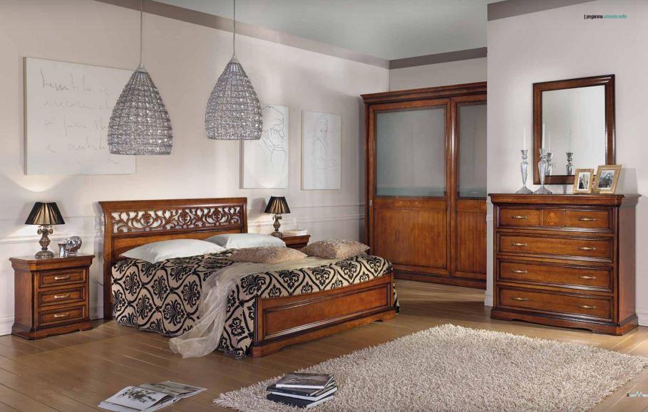 Camere da letto Bergamo | VALLI ARREDA