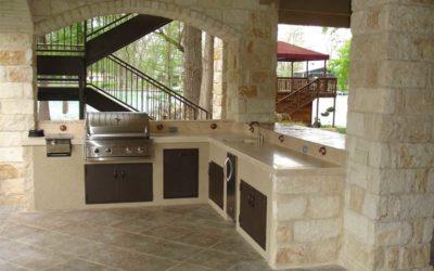 I vantaggi della cucina in muratura