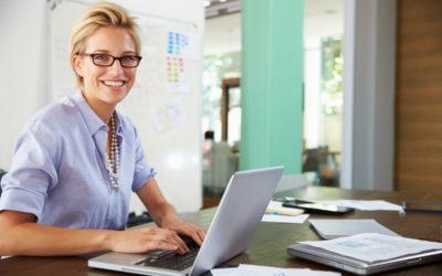 Come utilizzare al meglio gli spazi della casa per lo smart working