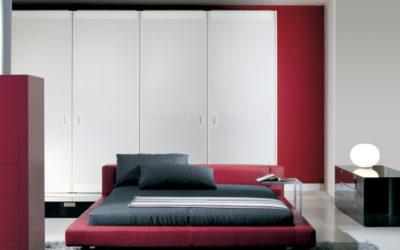 Semplici camere da letto o luoghi di riposo e rigenerazione