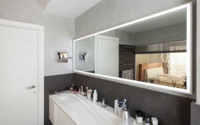 Il bagno con doppio lavabo: una scelta di stile