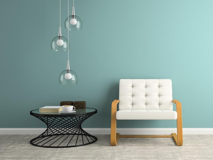 L'illuminazione ideale per il soggiorno