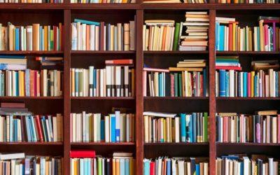 La libreria: il mobile ideale per qualsiasi stanza